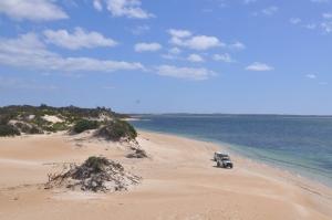 15-04-02 Coffin Bay, 7 Mile Beach 3