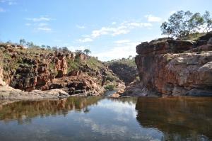 15-06-03 Bell Gorge 2