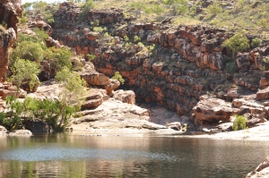 15-06-03 Bell Gorge 4