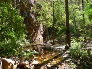 15-06-18 El Questro Gorge 1