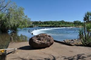 15-06-21 Ivanhoe Dam