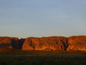 15-06-24 Bungles, Sunset 1