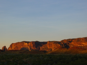 15-06-24 Bungles, Sunset 2