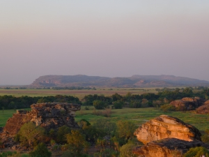 15-07-12 Ubirr, Sunset 10