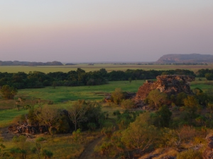 15-07-12 Ubirr, Sunset 11