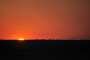 15-07-12 Ubirr, Sunset 12