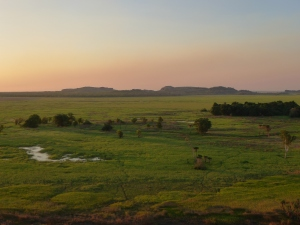 15-07-12 Ubirr, Sunset 9