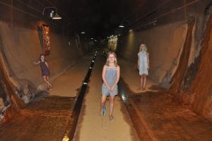 15-07-16 Darwin, Oil Tunnels 2