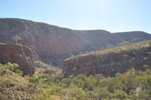 15-07-29 Ormiston Gorge 1
