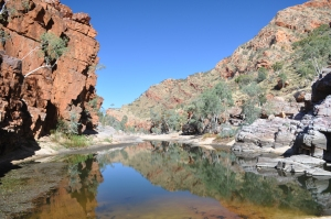 15-07-29 Ormiston Gorge 3