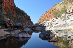 15-07-29 Ormiston Gorge 4