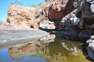15-07-29 Ormiston Gorge 6