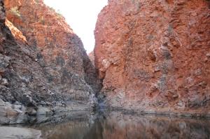 15-07-30 Redbank Gorge