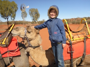 15-08-04 Uluru Camel Farm 6
