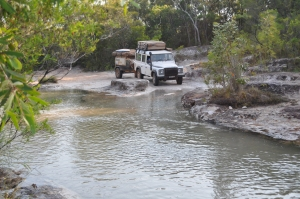 15-09-20 Canal Creek 1