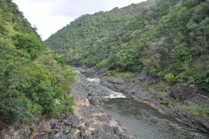 15-10-10 Barron Gorge 1