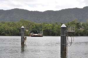 15-10-16 Daintree Ferry