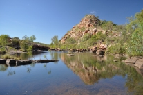15-06-03 Bell Gorge 1