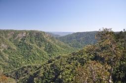 15-10-23 Wallaman Falls 4, Gorge